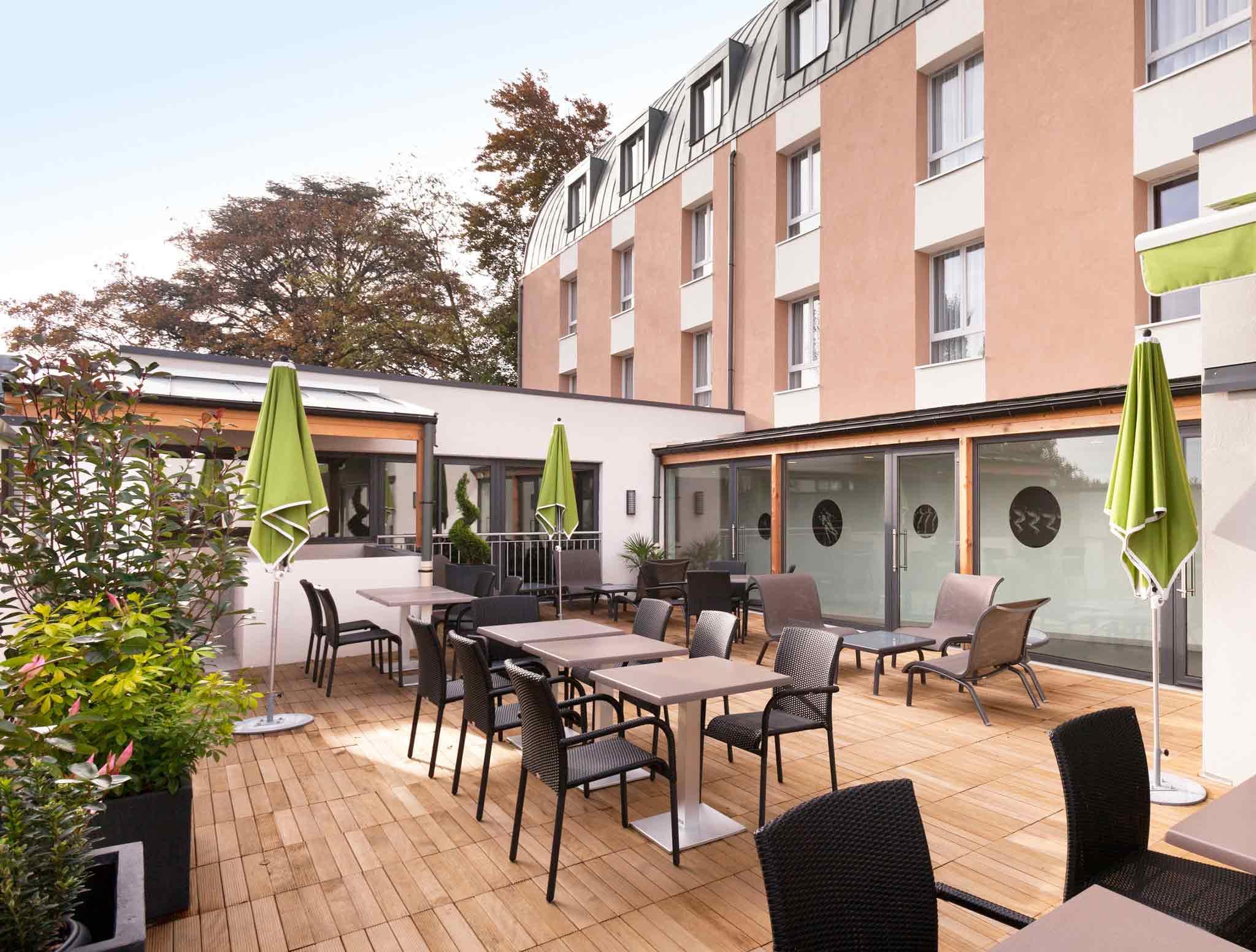 Hotel in BEAUNE ibis Styles Beaune Centre