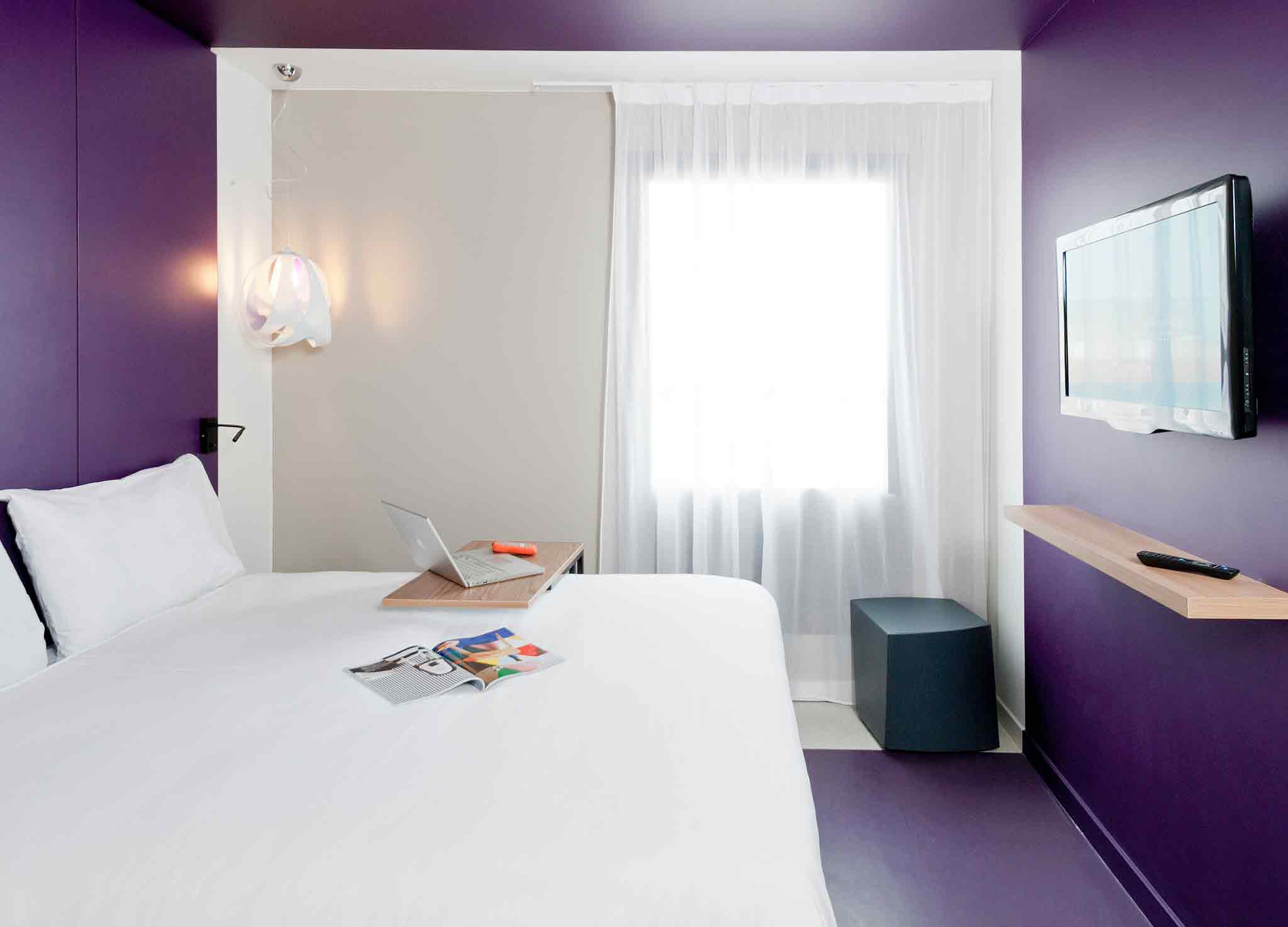Hotell – ibis Styles Nîmes Gare Centre