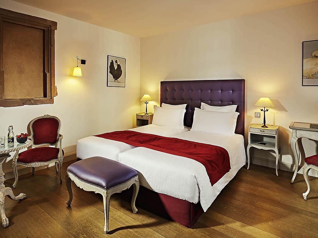 Luxury hotel strasbourg h tel cour du corbeau strasbourg for Hotel design strasbourg