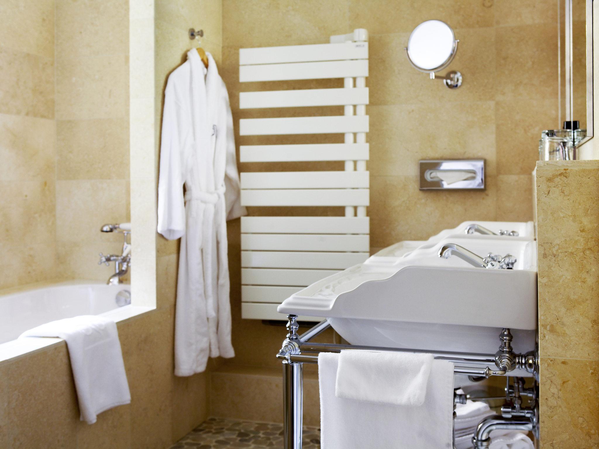 Hotel in STRASBOURG - Hôtel Cour du Corbeau Strasbourg - MGallery by ...