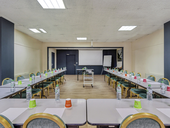 Meetings - ibis Styles Bordeaux Gare Saint Jean