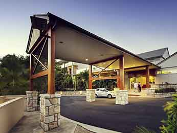 Mercure Clear Mountain Lodge