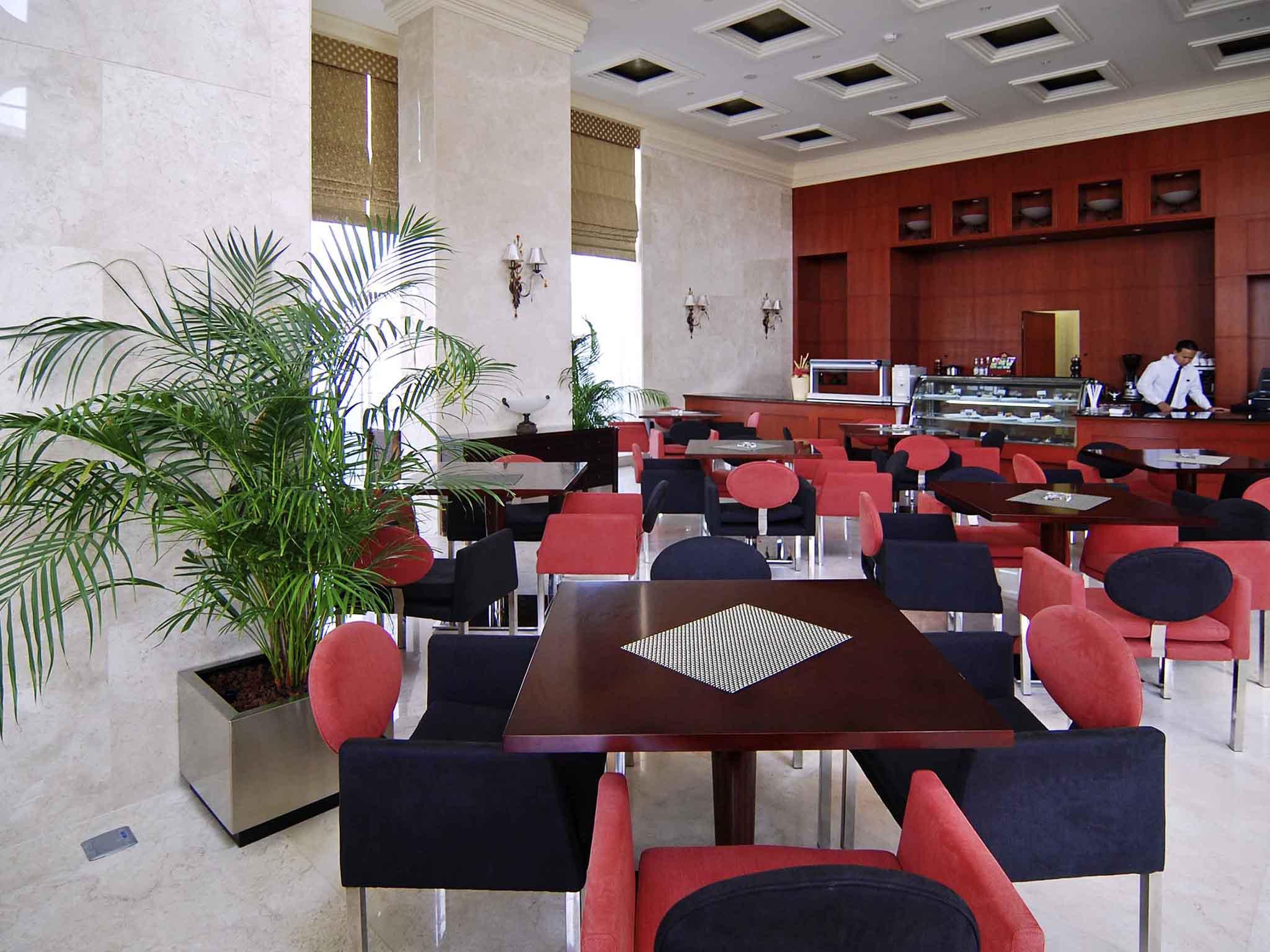 Hotel in AL KHOBAR - Mercure Al Khobar Hotel
