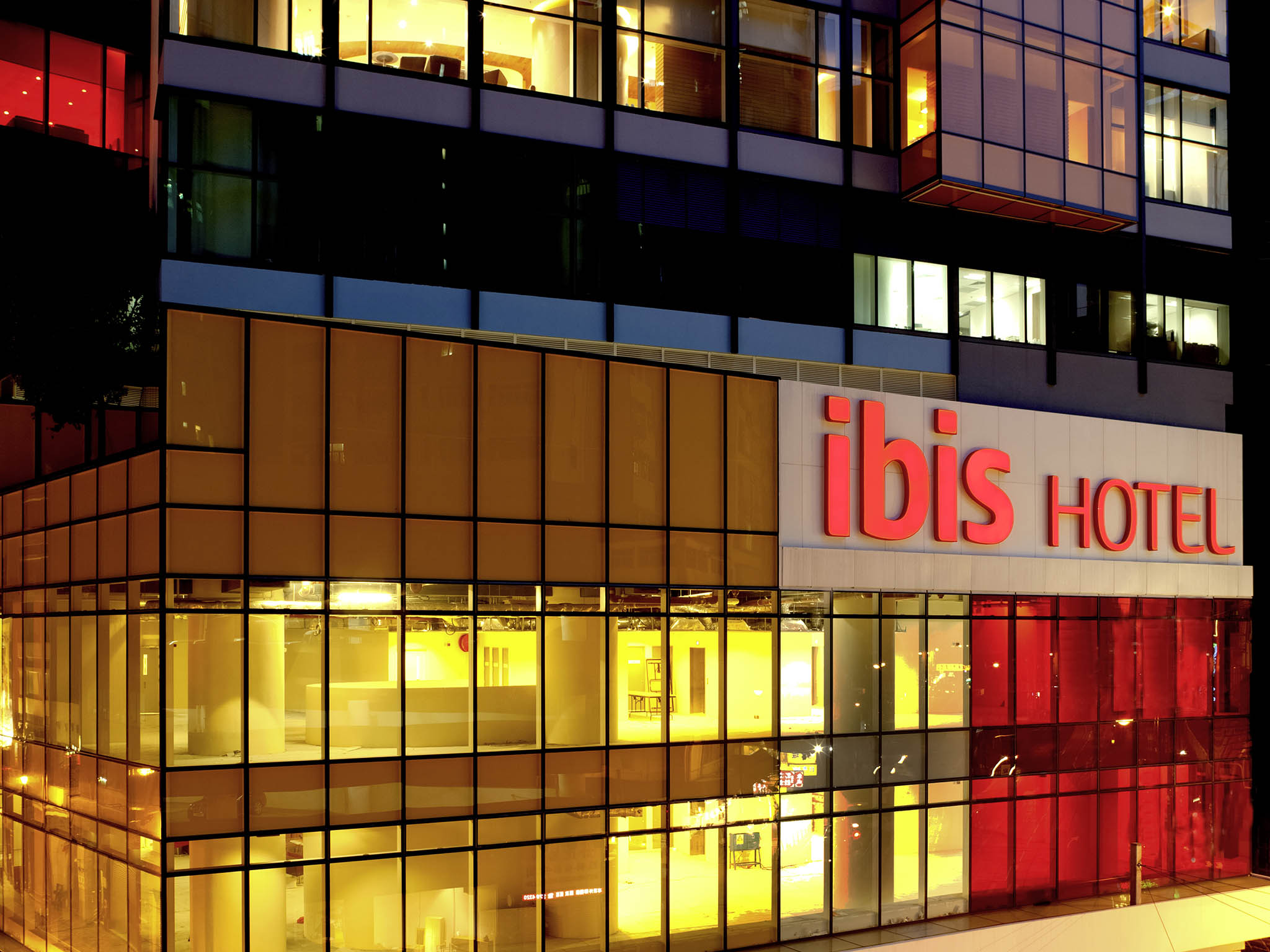 Business hotel in hong kong east hotel -  Hotel Ibis Hong Kong Central And Sheung Wan
