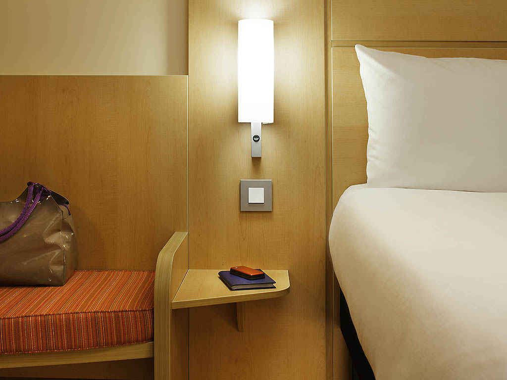 Hotel pas cher londres ibis londres shepherds bush for Hotel pas cher londres