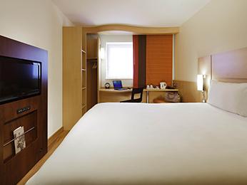 Cheap Hotels In Shepherds Bush