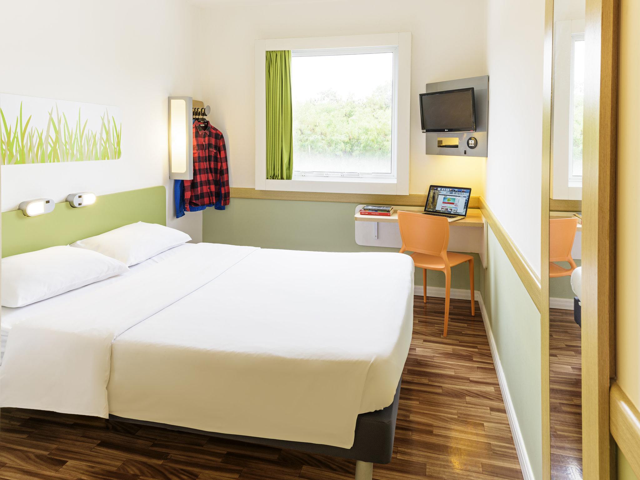 Hotel – ibis budget Piracicaba