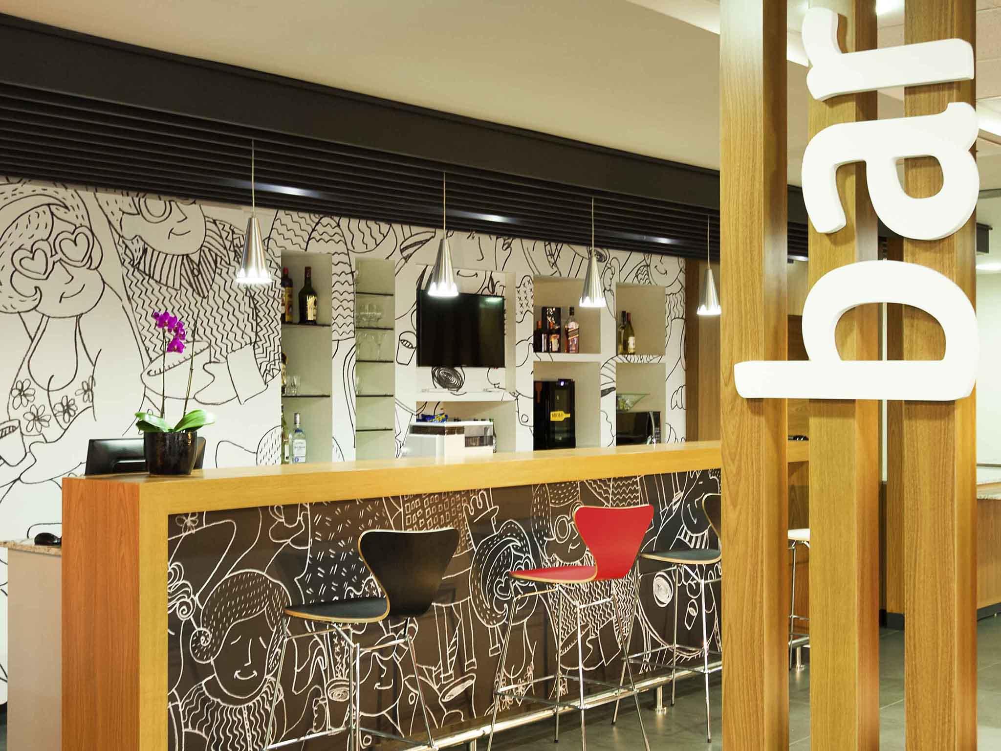 Hotell – ibis Cascavel