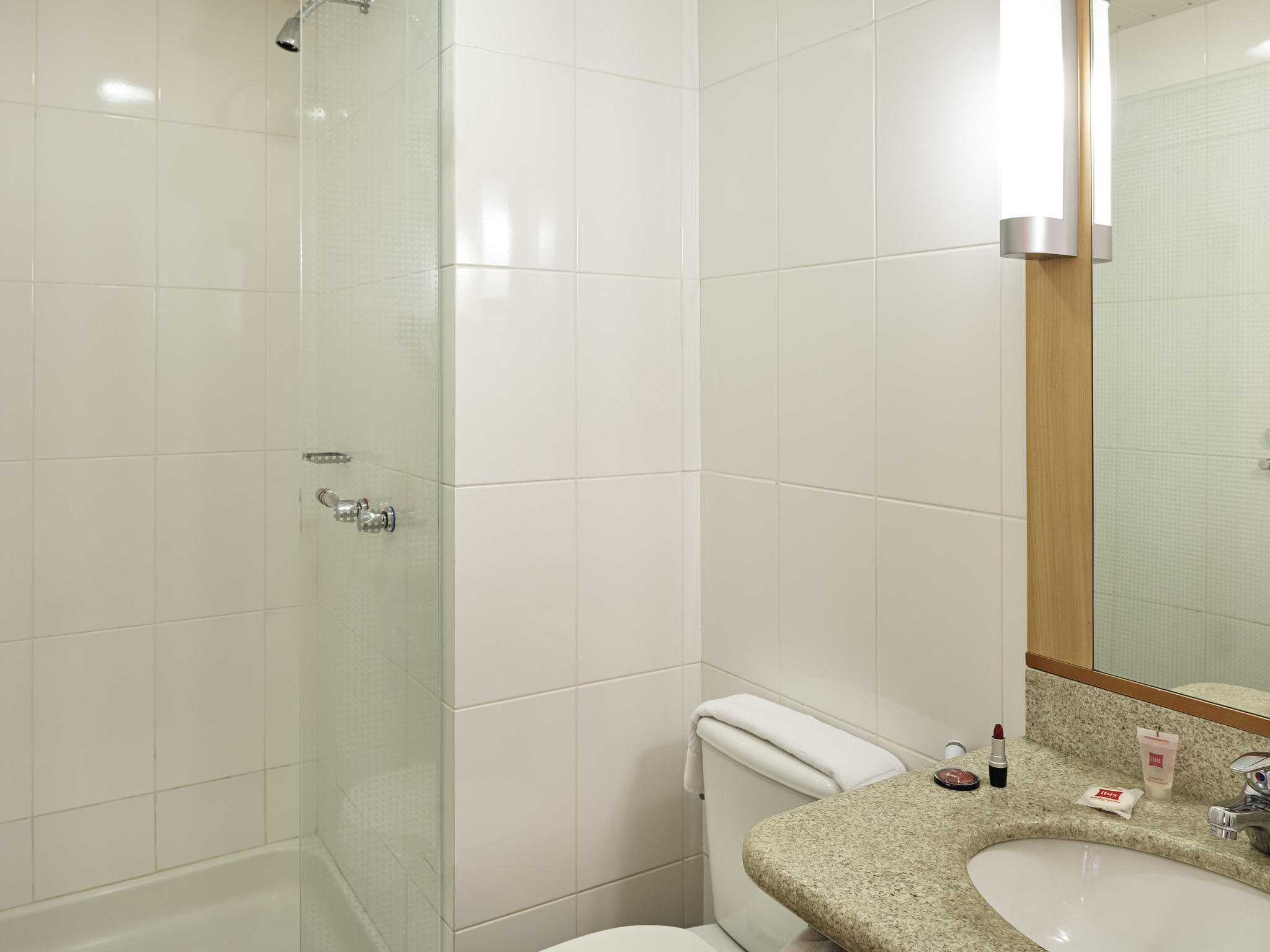 ibis Curitiba Shopping - book your hotel on the official web site