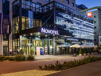 Novotel Lodz Centrum