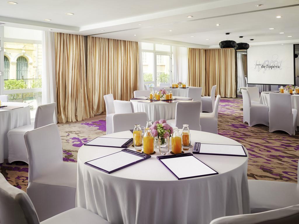 Hotel in HANOI - Hotel de l\'Opera Hanoi - MGallery by Sofitel