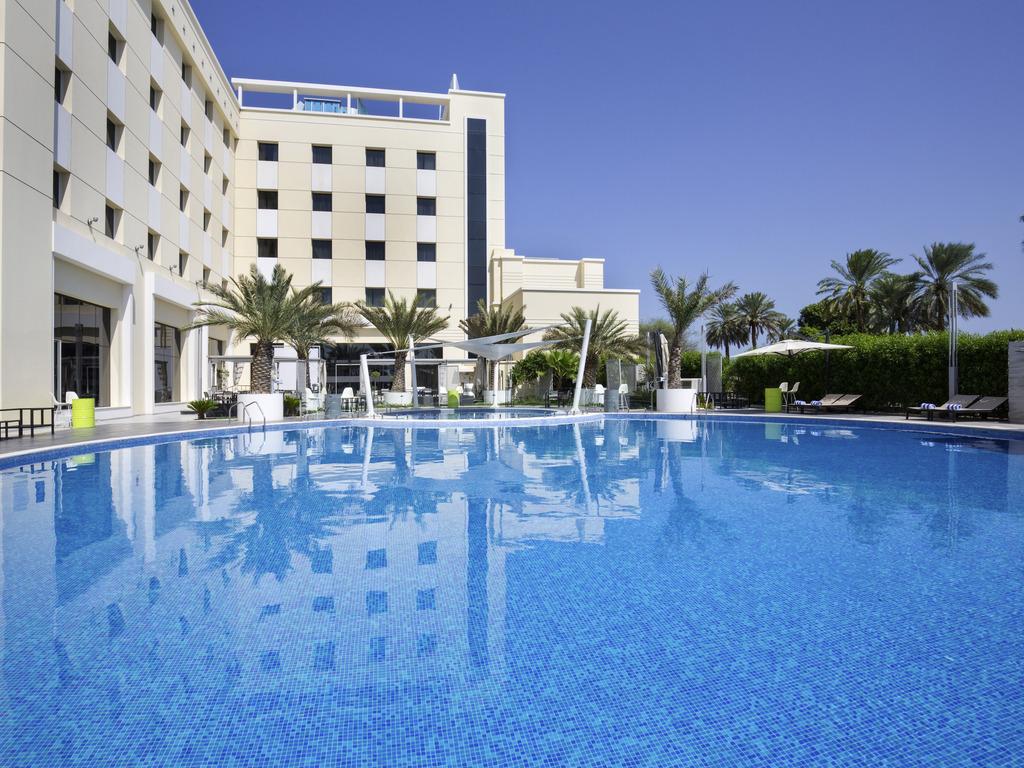 Mercure Sohar - 4-Star Hotel in Sohar - AccorHotels