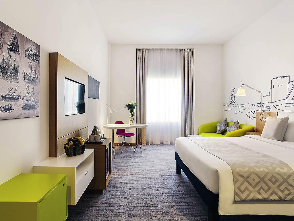 h tel sohar mercure sohar. Black Bedroom Furniture Sets. Home Design Ideas