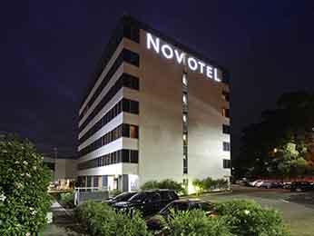 Novotel Sydney West HQ