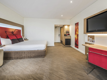 Rooms - Novotel Sydney Rooty Hill
