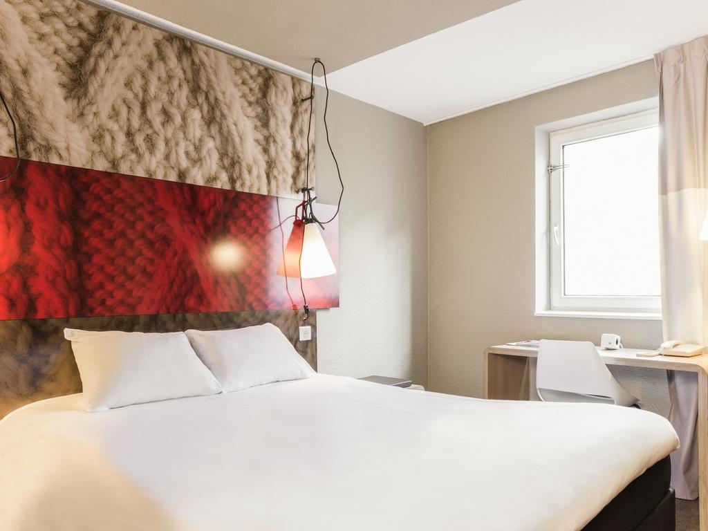 Hotel in ISSY LES MOULINEAUX - ibis Paris Issy Les Moulineaux Val de ...