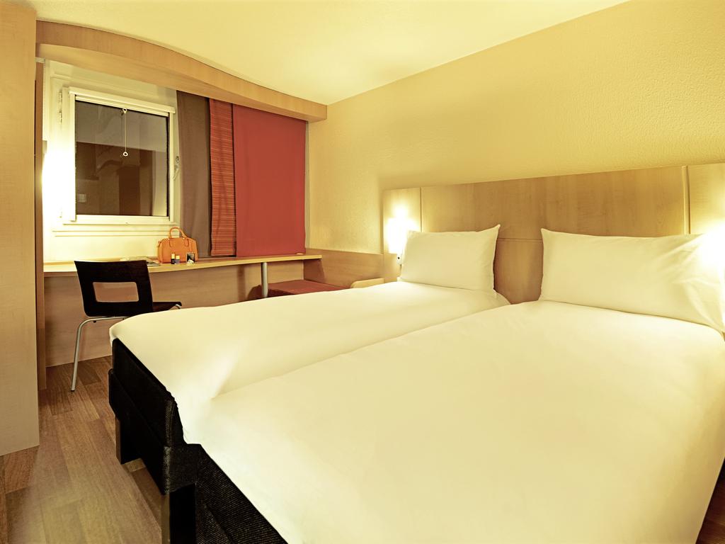 Hotel en SANTIAGO - ibis Santiago Providencia