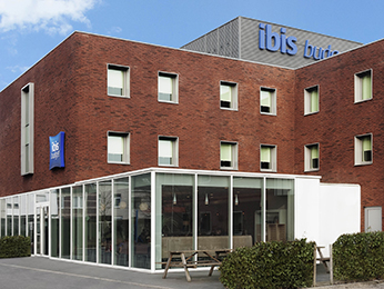 酒店 - ibis budget Brussels South Ruisbroek