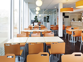 Les services - ibis budget Brussels South Ruisbroek