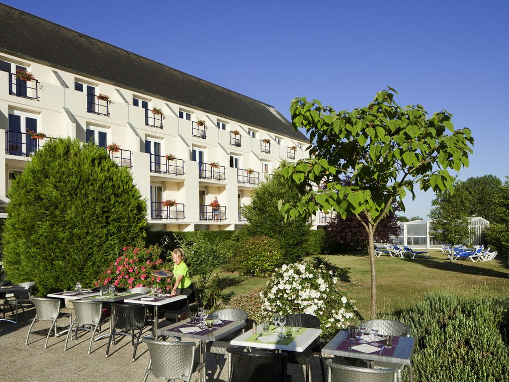 Hotel Pas Cher Chinon