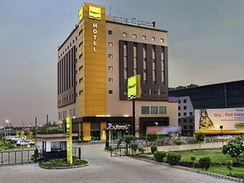 FORMULE1 Greater Noida