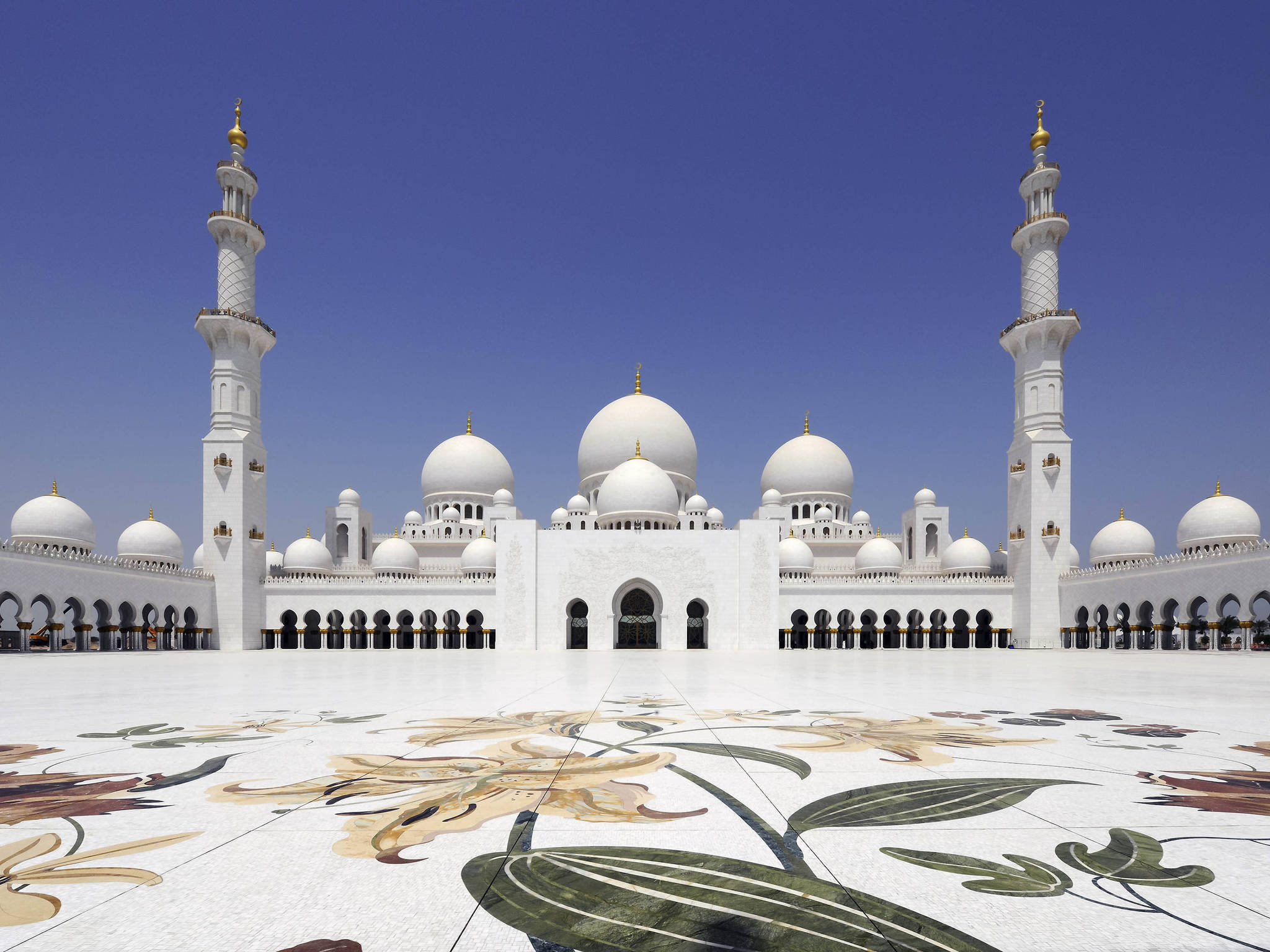 ... Destination   Aparthotel Adagio Abu Dhabi Al Bustan ...