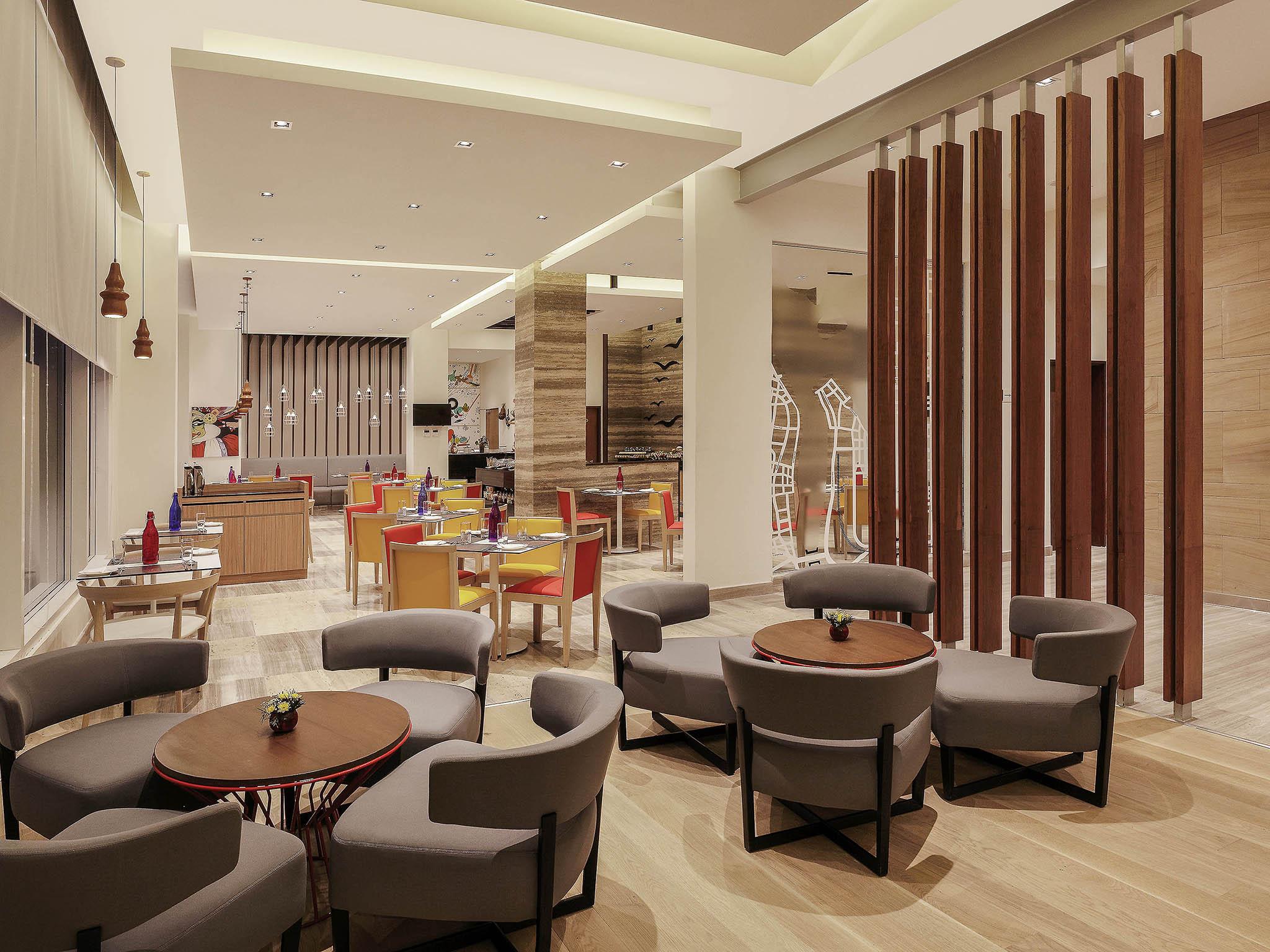 Hotel in KOCHI - ibis Kochi City Centre