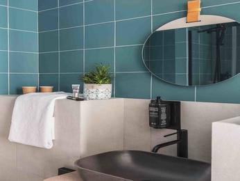Hotel pas cher paris ibis styles paris montmartre nord for Hotel pas cher paris 14e