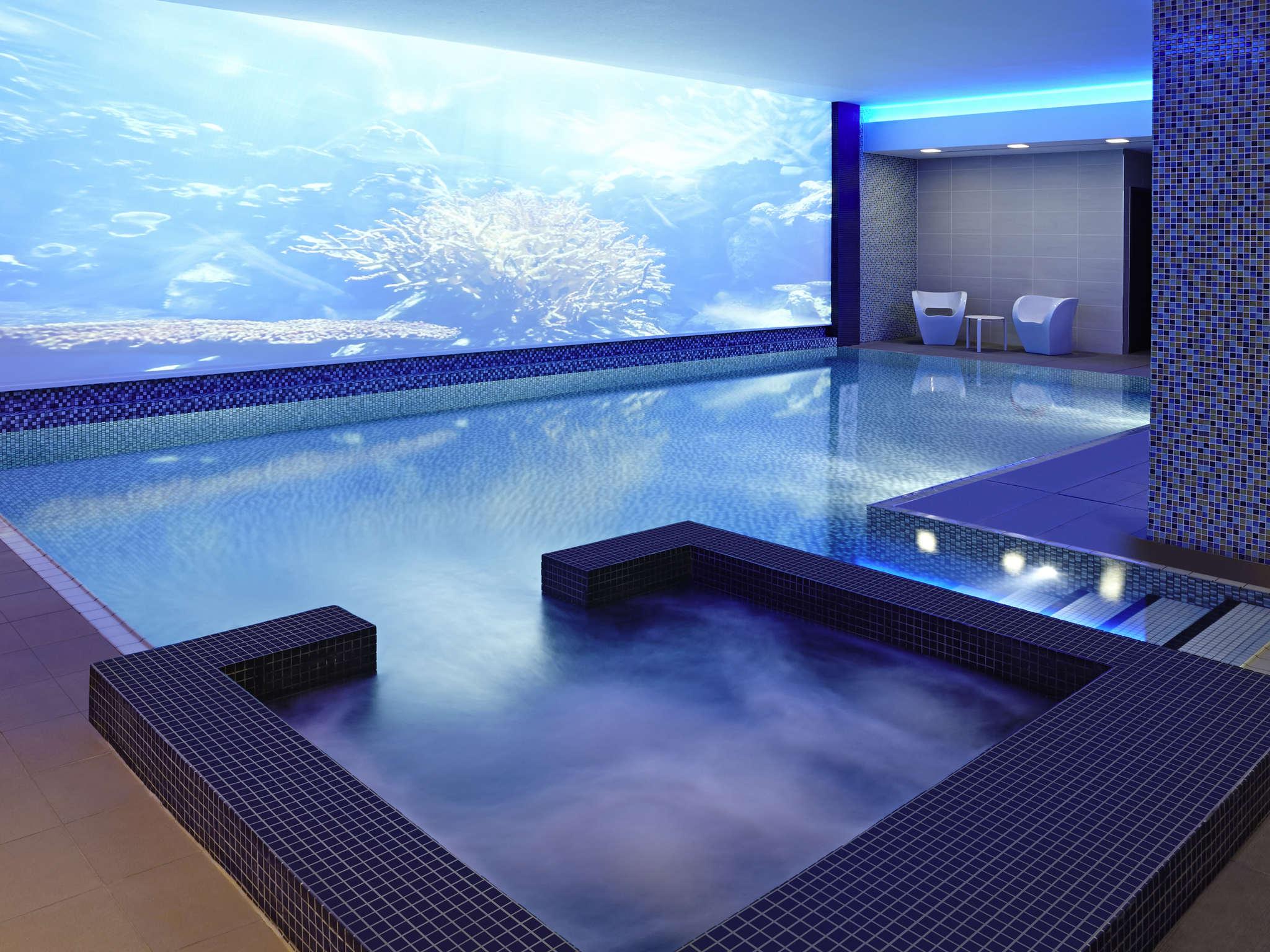 فندق - نوفوتيل Novotel لندن بلاكفرايرز