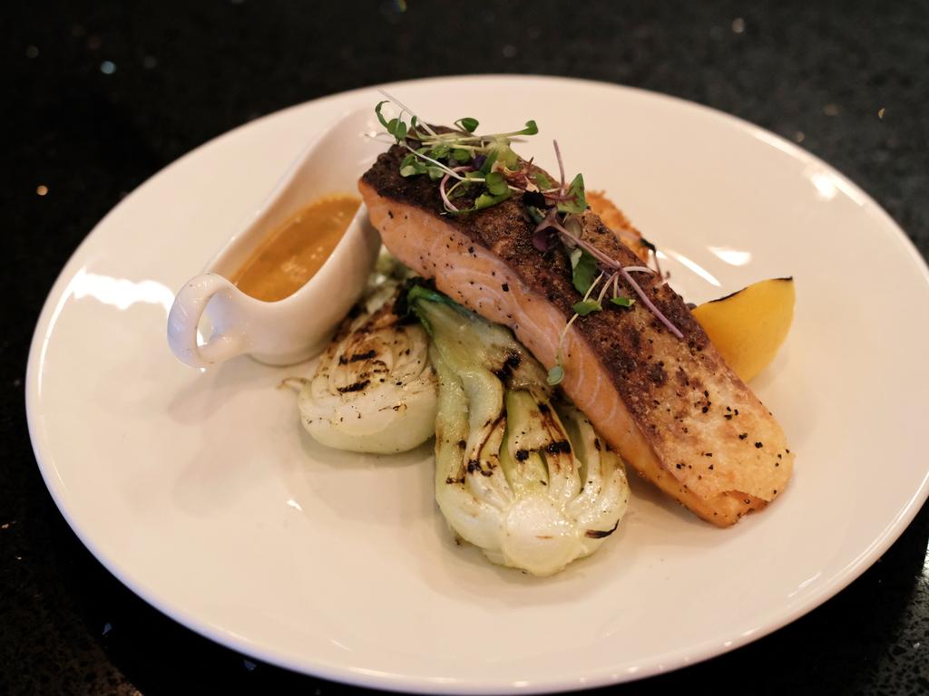Jamboree Foodfest Bar London Restaurants By Accorhotels