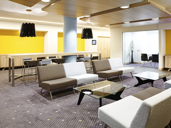 Meetings - Novotel Londen Blackfriars