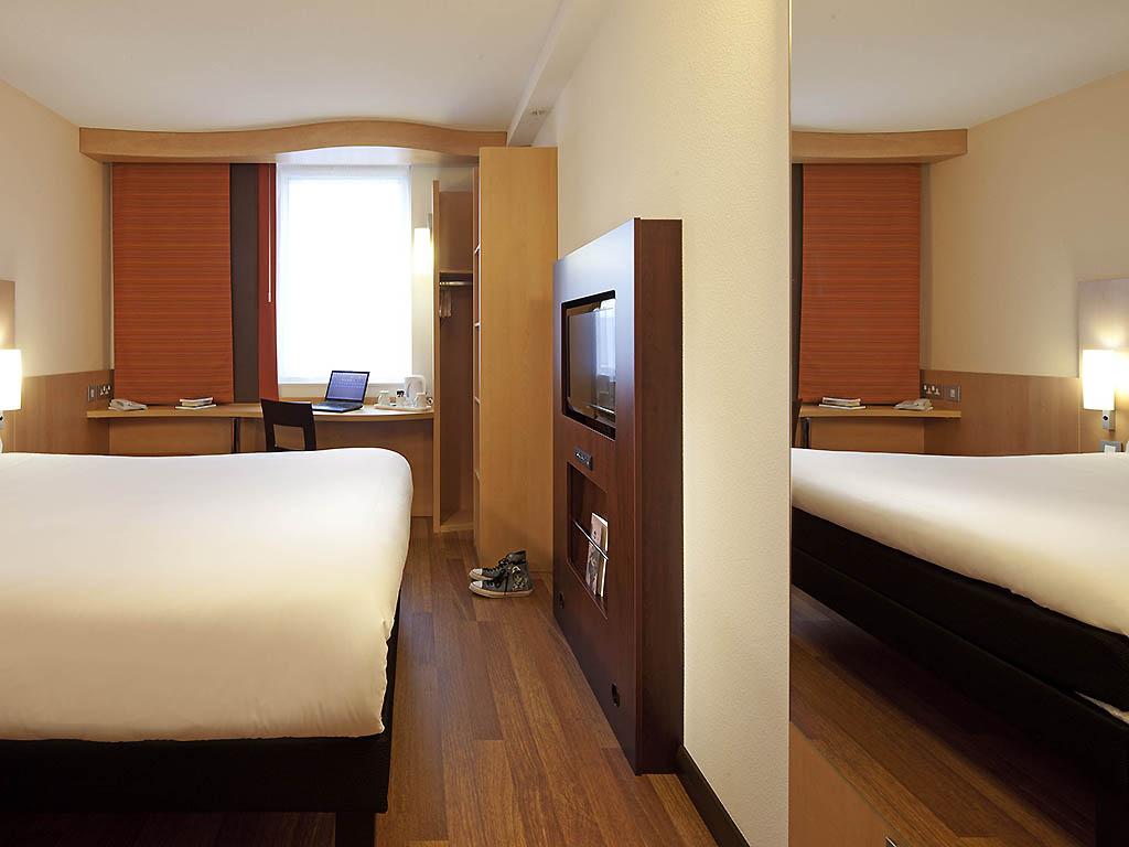 Hotel economici LONDRA - ibis Londra Blackfriars