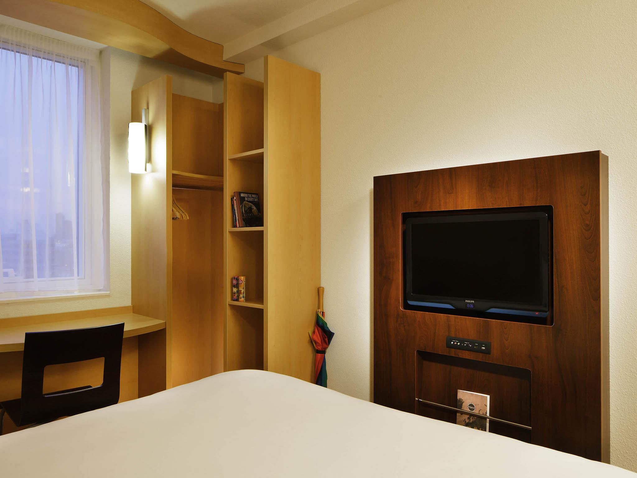 ibis London Blackfriars | Cheap Hotels in London
