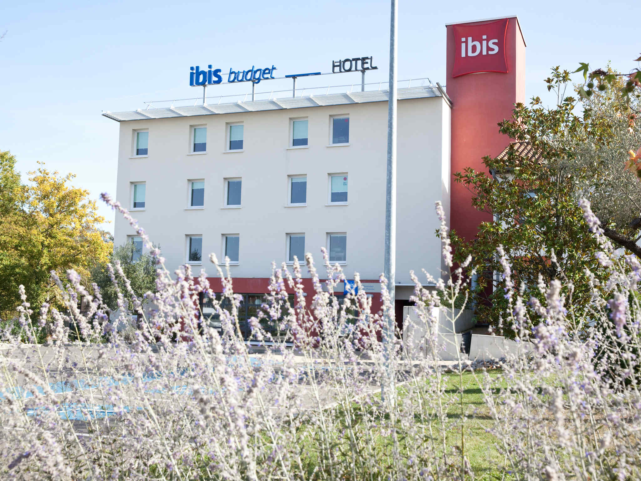 호텔 – ibis budget Montauban Les Chaumes