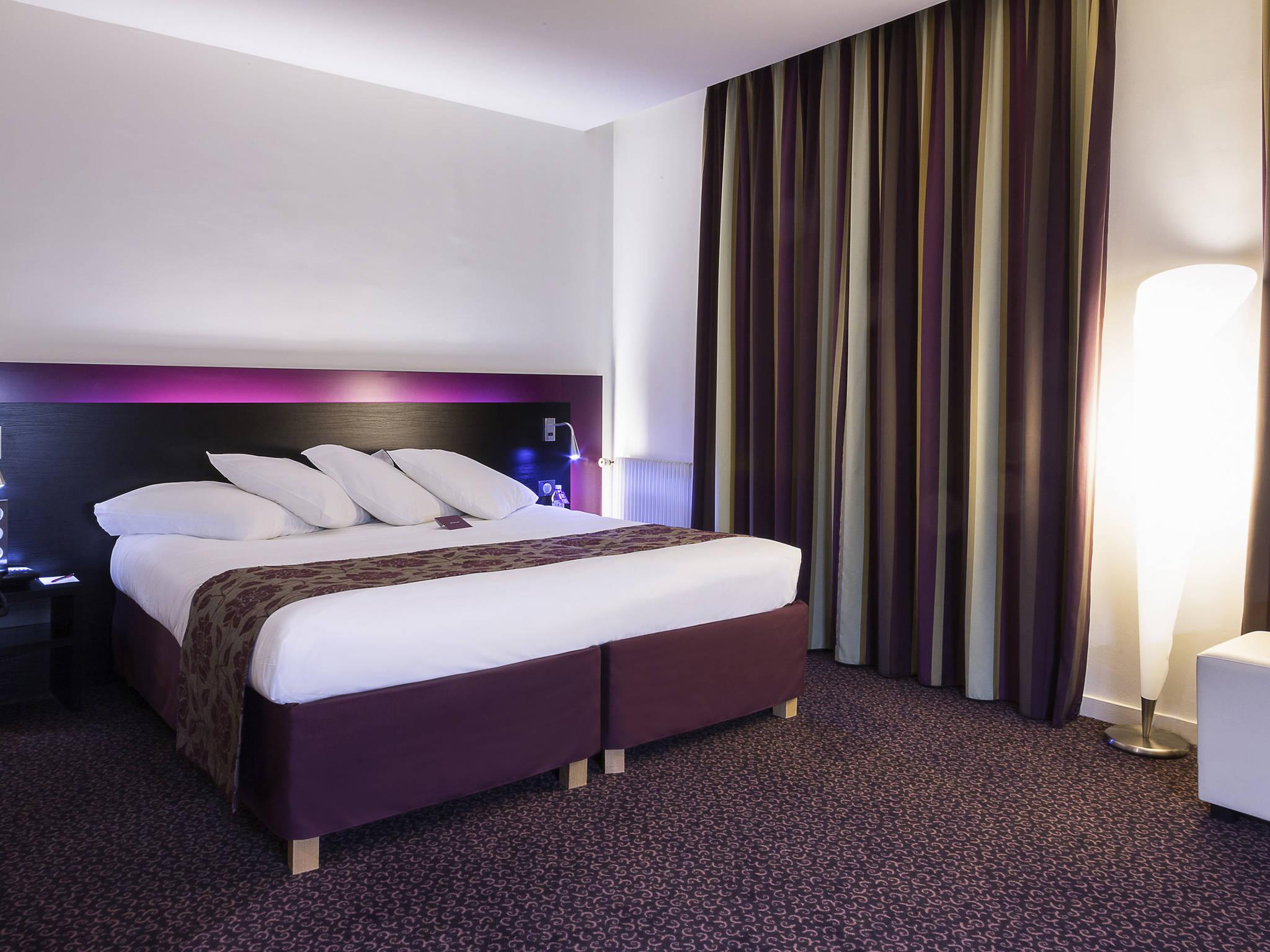 Hotel In Roubaix Mercure Lille Roubaix Grand Hotel