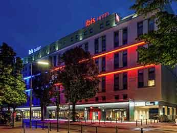 Hotel pas cher berlin ibis berlin kurfuerstendamm for Hotel pas cher berlin