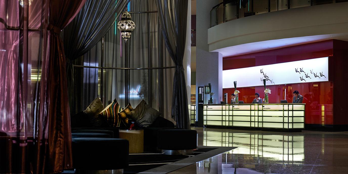Hotel KUALA LUMPUR Pullman Kuala