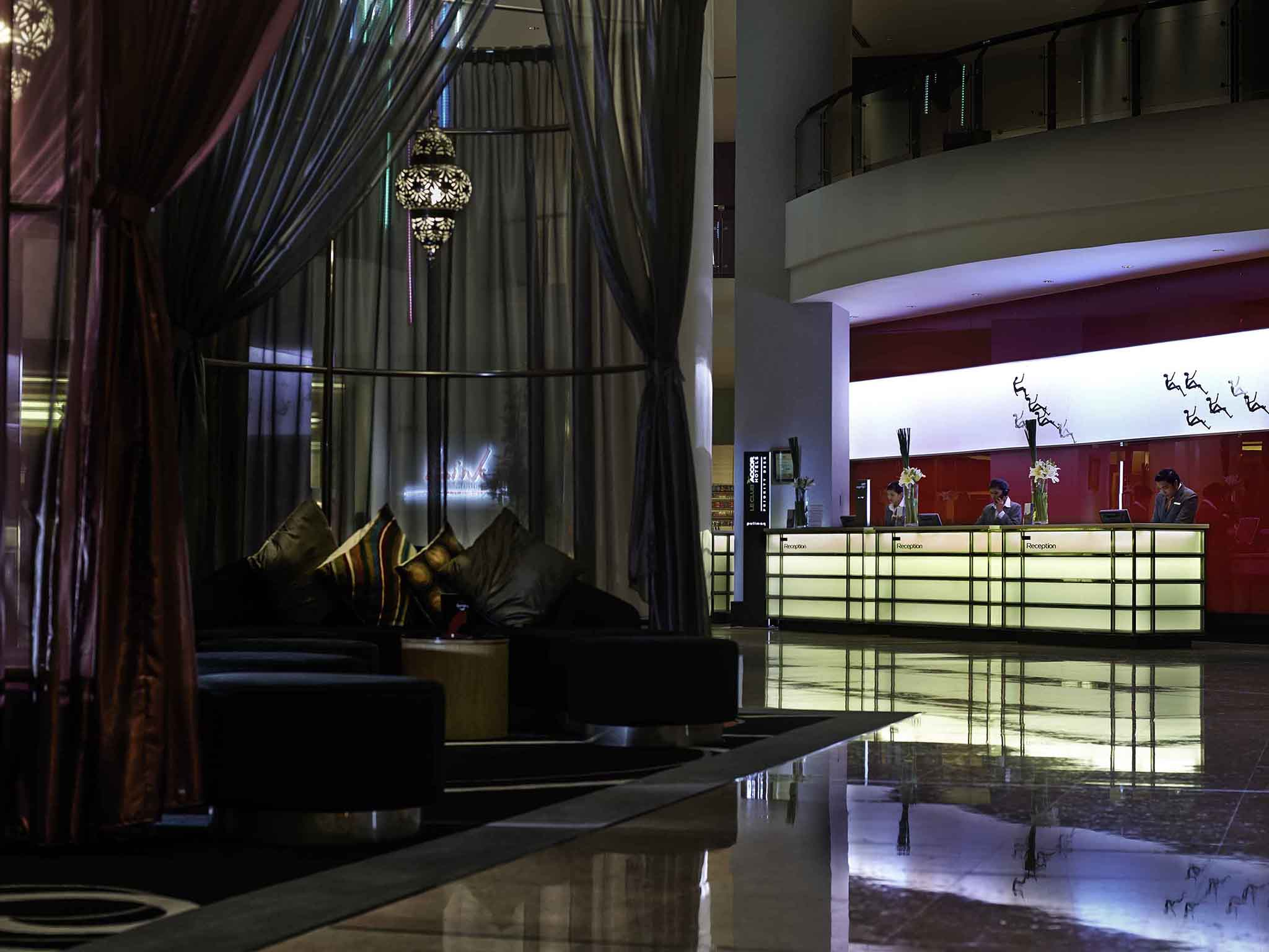 Tempat incontri Kuala Lumpur
