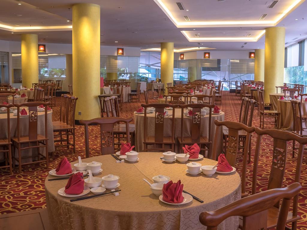 ORIENTAL CHINESE CUISINE KUALA LUMPUR - Restaurants by Accor