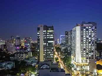 Novotel Saigon Centre