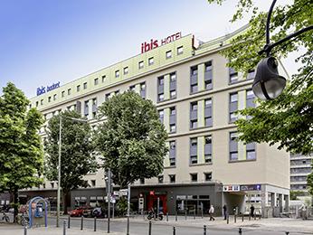 ibis budget Berlin Kurfuerstendamm