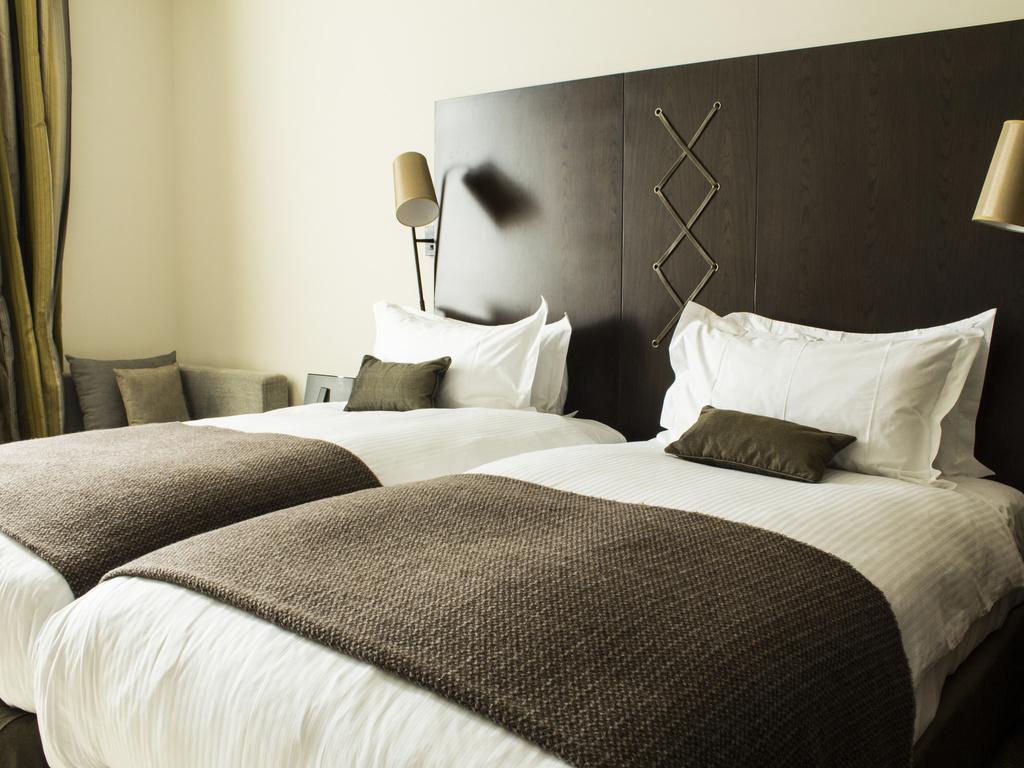 Hotel in Montevideo - Sofitel Montevideo Casino Carrasco and