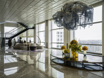 Sofitel Haikou (Opening October 2018)