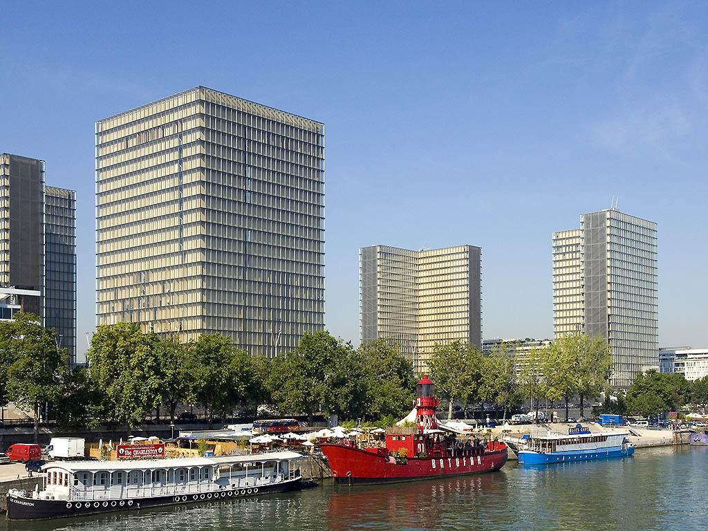 Hotel Ibis Styles Bercy Paris