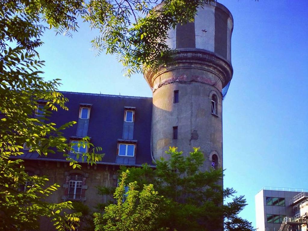 Hotel Ibis Tolbiac Paris