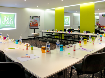 Meetings - ibis Styles Parijs Tolbiac Bibliotheque
