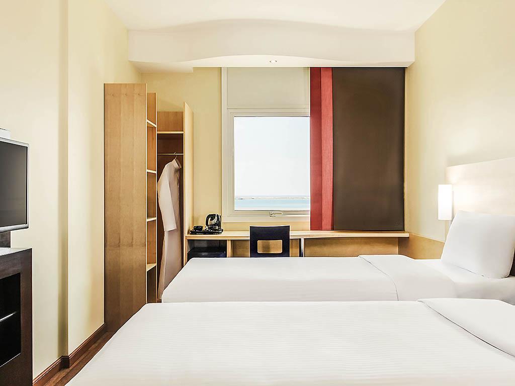 Hotel In Yanbu - Ibis Saudi Arabia
