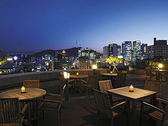 ibis Ambassador Seoul Insadong