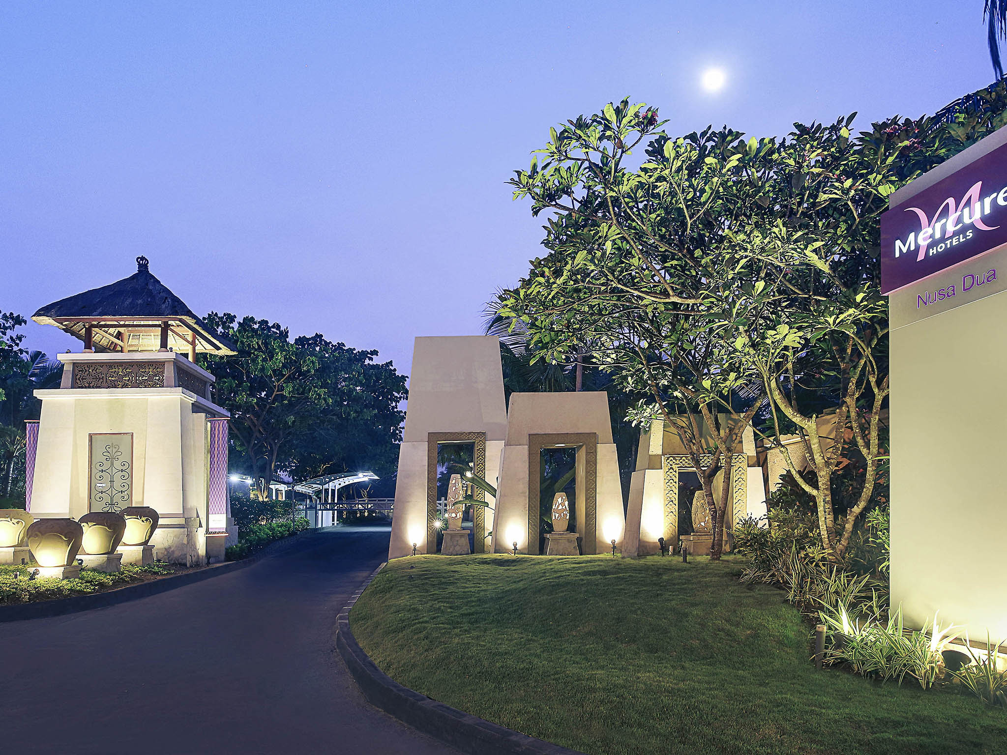 Mercure Bali Nusa Dua Business Leisure Accorhotels