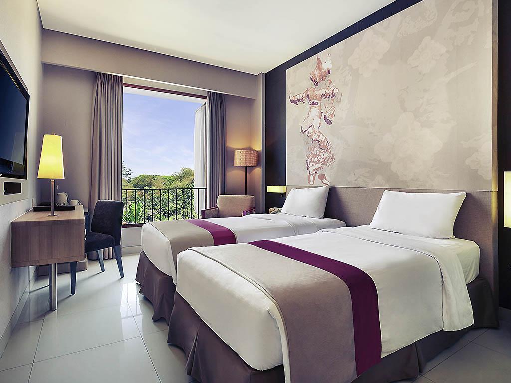 酒店在 努沙杜亚 – 巴厘岛努沙杜亚美居酒店